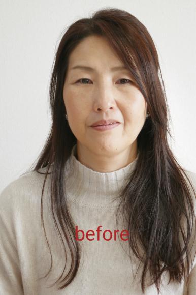広島から母娘でパーソナルカラー診断に♫_d0116430_01254491.jpg