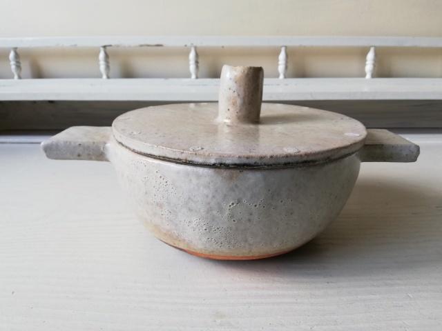 壺田和宏さんの土鍋が入荷しました!_b0207631_12544057.jpg