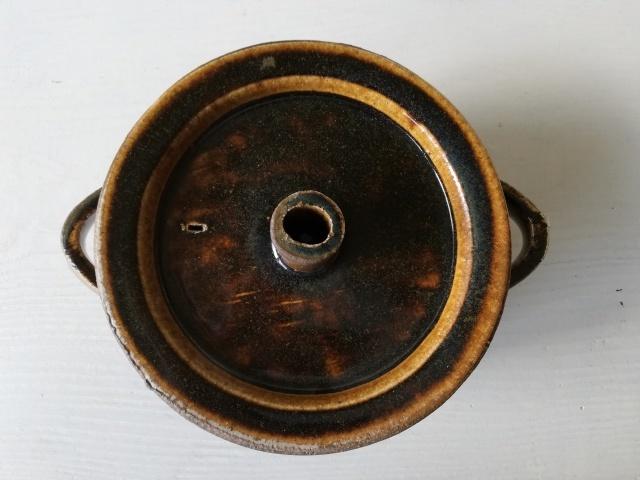 壺田和宏さんの土鍋が入荷しました!_b0207631_12574425.jpg