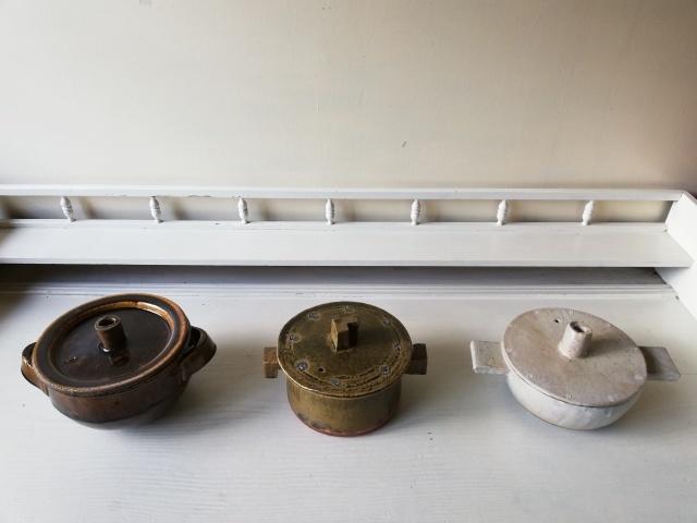壺田和宏さんの土鍋が入荷しました!_b0207631_13163260.jpg