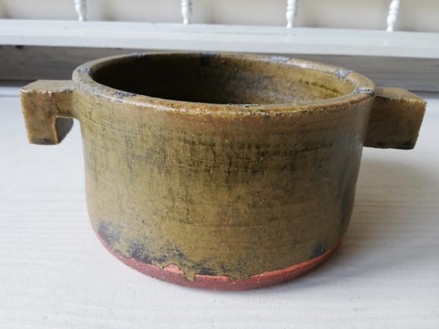 壺田和宏さんの土鍋が入荷しました!_b0207631_13330085.jpg