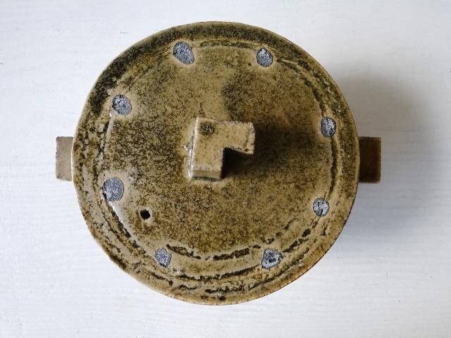 壺田和宏さんの土鍋が入荷しました!_b0207631_13340554.jpg