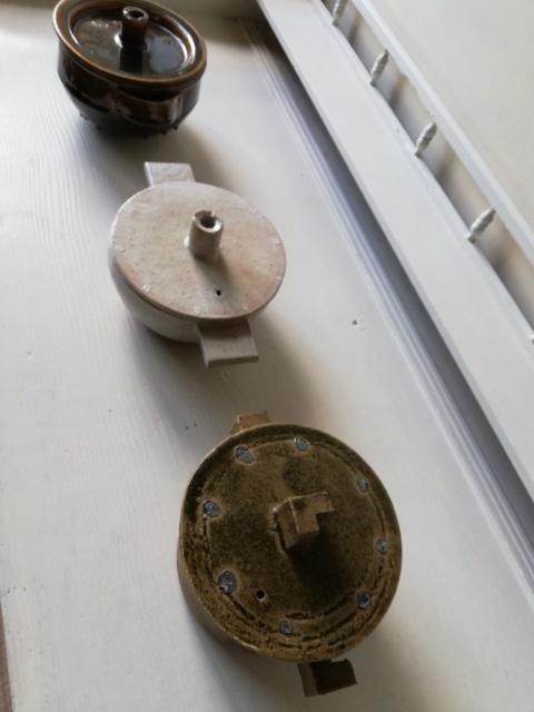 壺田和宏さんの土鍋が入荷しました!_b0207631_13381677.jpg
