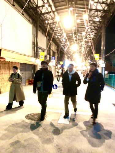 ラシック名古屋 「ハレとケ 2019」ありがとうございました。_b0185232_09275959.jpg