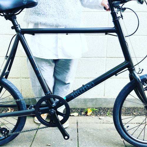 BRUNO 2020モデル 『 MINIVELO 20 FLAT 』ブルーノ ミニベロ ミキスト おしゃれ自転車 自転車女子 自転車ガール ポタリング 20インチ_b0212032_14145755.jpeg
