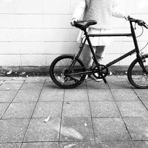 BRUNO 2020モデル 『 MINIVELO 20 FLAT 』ブルーノ ミニベロ ミキスト おしゃれ自転車 自転車女子 自転車ガール ポタリング 20インチ_b0212032_14305883.jpeg