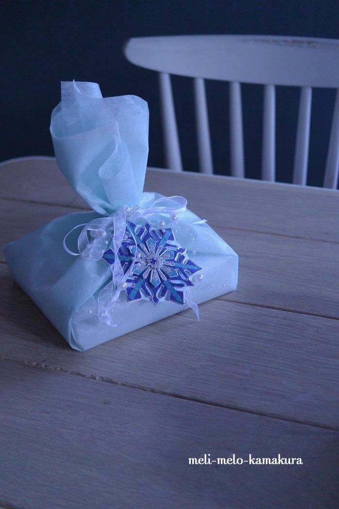 ◆ラッピング*家族へのクリスマスプレゼント♪_f0251032_16371492.jpg