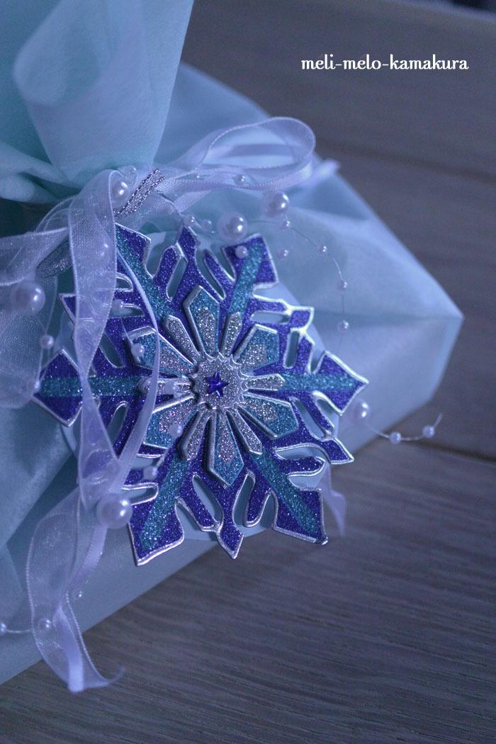◆ラッピング*家族へのクリスマスプレゼント♪_f0251032_16371892.jpg