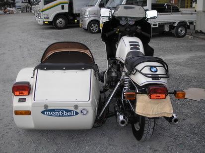 BMW   R100RS+クマガヤ (お勧めの中古車)_e0218639_10032238.jpg