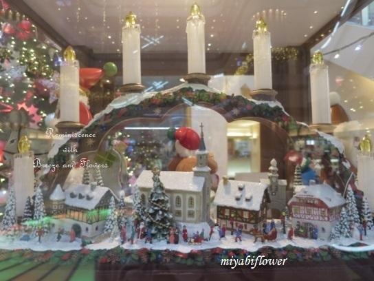 羽田空港のクリスマスツリー 2019_b0255144_10001668.jpg