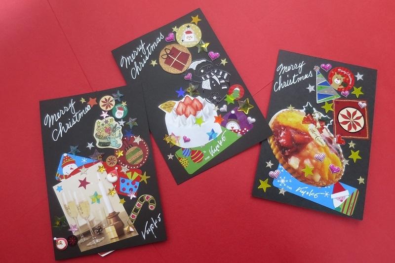 クリスマスカード_f0202151_14042260.jpg