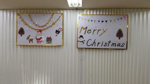 クリスマス会♪_d0178056_20485921.jpg