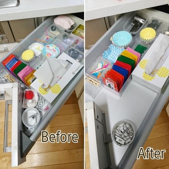 ++キッチンの断捨離*&大掃除のこと*++_e0354456_07104443.jpg