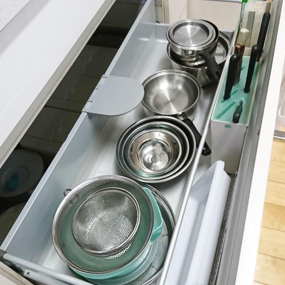 ++キッチンの断捨離*&大掃除のこと*++_e0354456_09240552.jpg