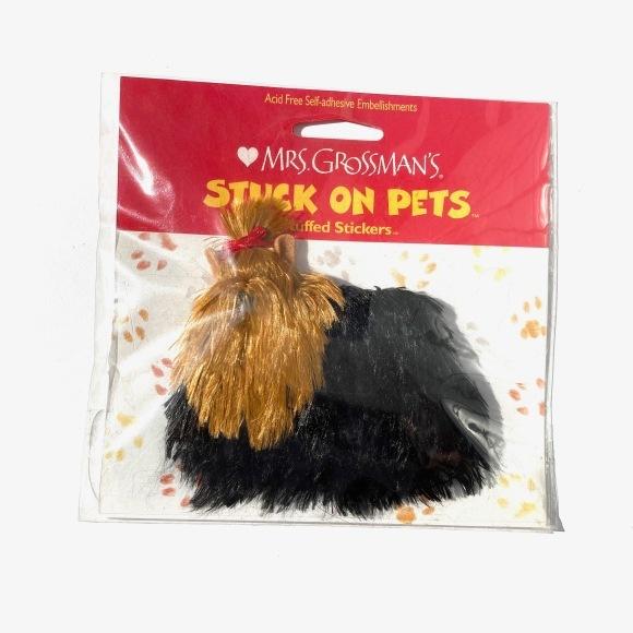 Mrs.Grossman's  STUCK ON PETS  ミセスグロスマン スタック オン ペット_d0217958_11593645.jpeg