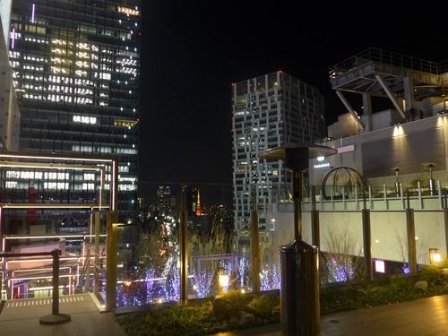渋谷「CÉ LA VI TOKYO」へ行く。_f0232060_217209.jpg