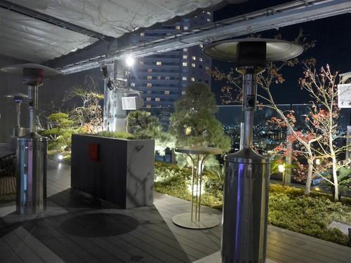 渋谷「CÉ LA VI TOKYO」へ行く。_f0232060_2182656.jpg
