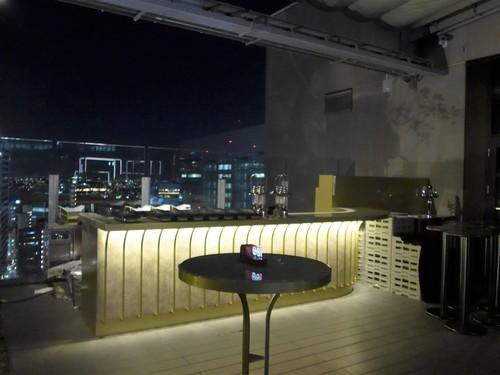 渋谷「CÉ LA VI TOKYO」へ行く。_f0232060_2183467.jpg