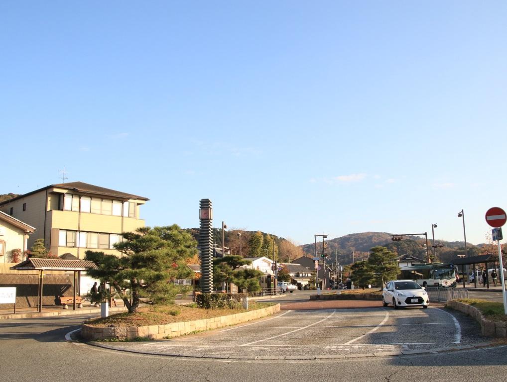 京阪 宇治駅 _d0202264_612324.jpg