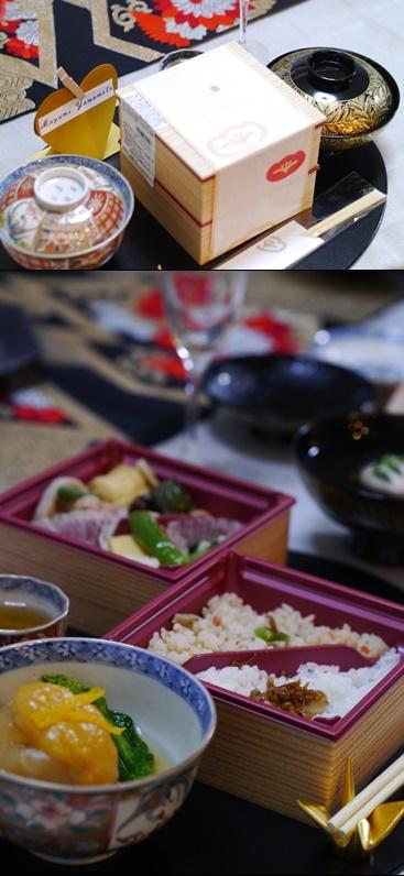 野菜カービングお正月飾り@Atelier ISARA☆_b0114367_08392198.jpg