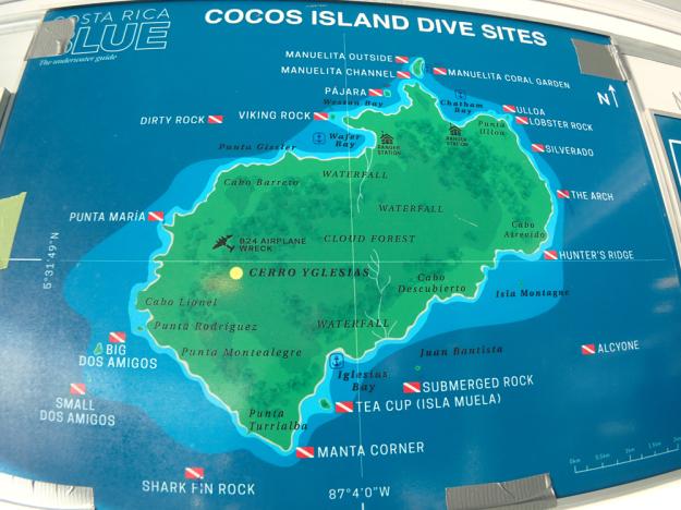 コスタリカのココ島に行ってきました~!2019        COCO IS./COSTA RICA_e0184067_17331483.jpg