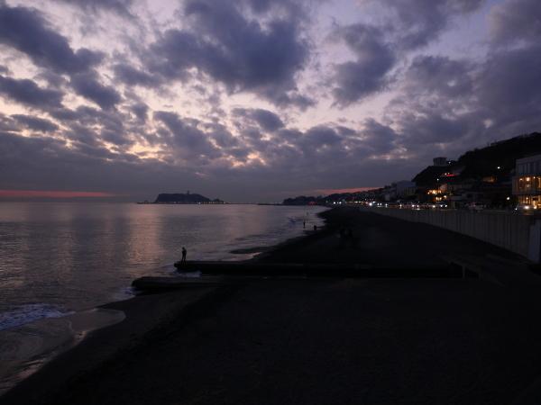 七里ガ浜と江ノ電_a0351368_23092392.jpg