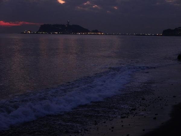 七里ガ浜と江ノ電_a0351368_23095934.jpg
