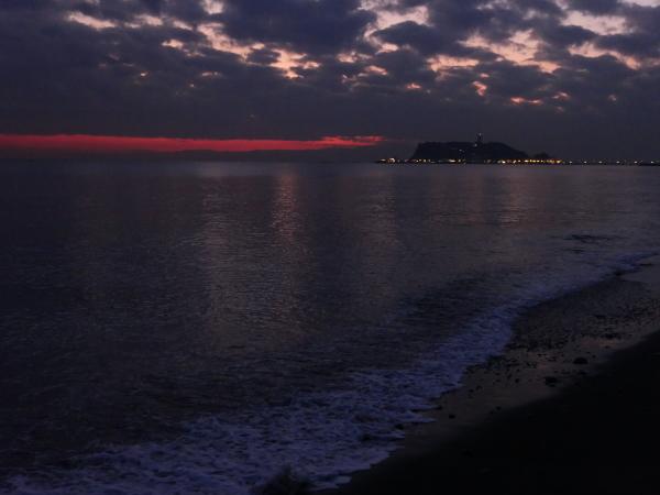 七里ガ浜と江ノ電_a0351368_23102593.jpg