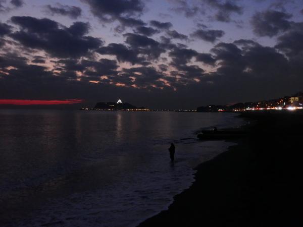 七里ガ浜と江ノ電_a0351368_23105214.jpg