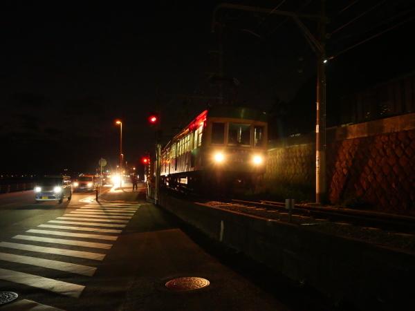 七里ガ浜と江ノ電_a0351368_23112101.jpg