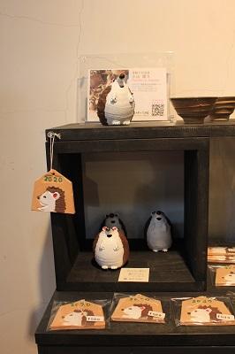弘前工芸舎「冬の贈り物」展_d0131668_8493990.jpg