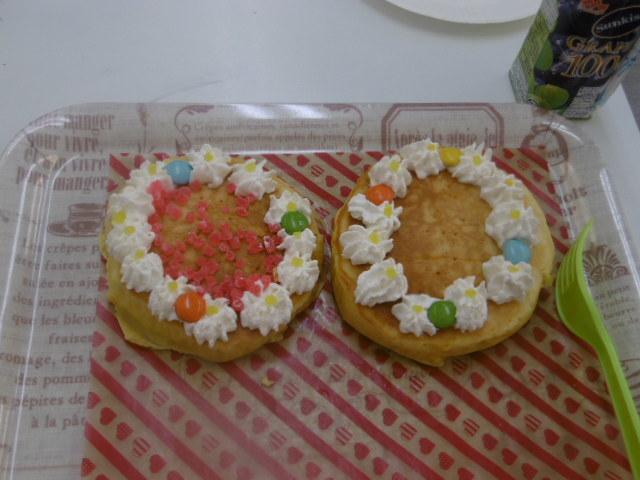 ケーキを作ろう_c0151470_19004220.jpg