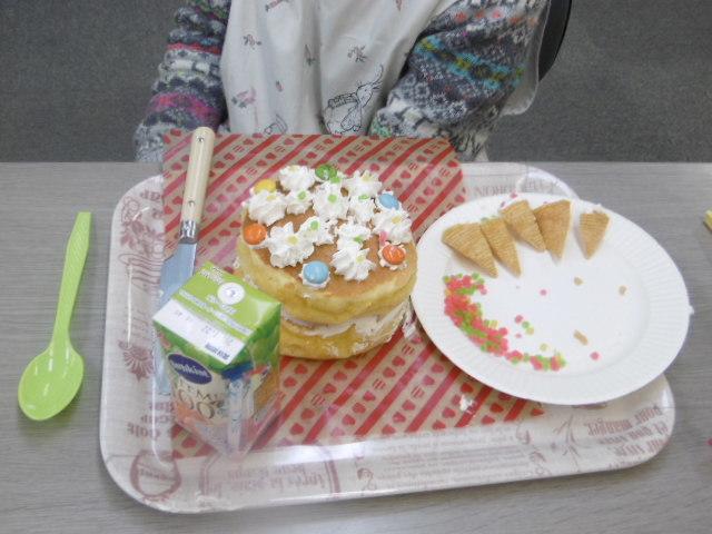 ケーキを作ろう_c0151470_19062970.jpg