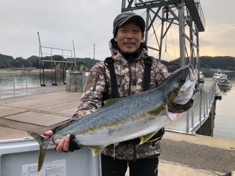 トシコIIIさんの釣果♬_a0077071_17554900.jpg