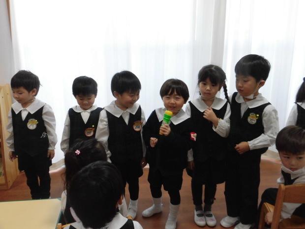 大掃除&発表会_a0382671_10573636.jpg