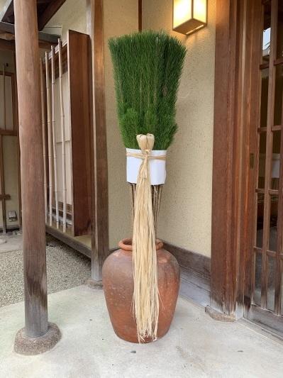 栗崎昇流正月飾りのレッスン_d0335577_07004277.jpeg