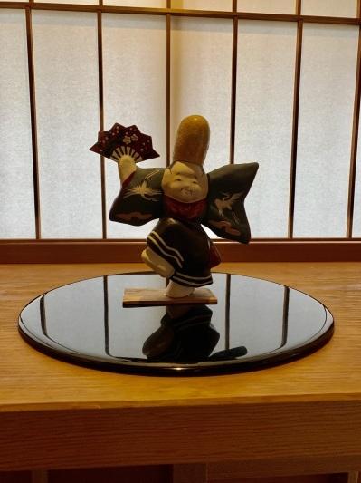 栗崎昇流正月飾りのレッスン_d0335577_07011839.jpeg