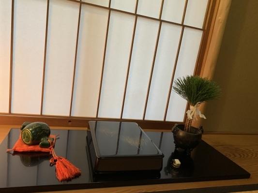 栗崎昇流正月飾りのレッスン_d0335577_07014425.jpeg