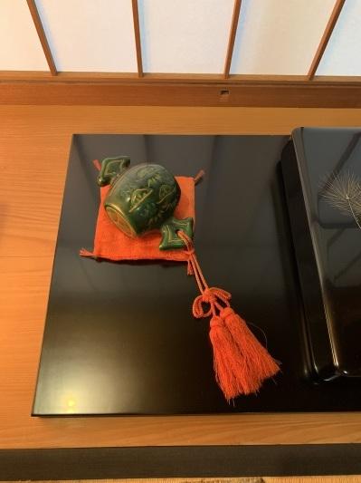 栗崎昇流正月飾りのレッスン_d0335577_07020995.jpeg