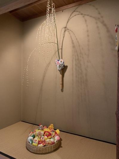 栗崎昇流正月飾りのレッスン【その3】_d0335577_07072602.jpeg