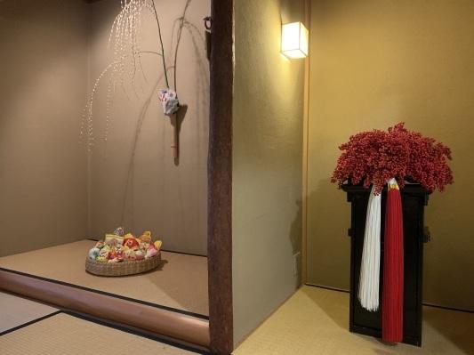 栗崎昇流正月飾りのレッスン【その3】_d0335577_07080191.jpeg