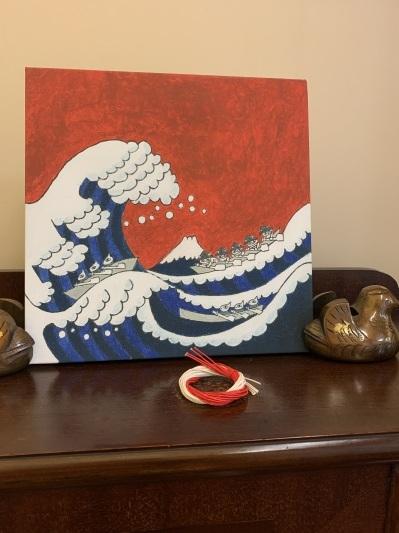 栗崎昇流正月飾りのレッスン【その4】_d0335577_07102422.jpeg