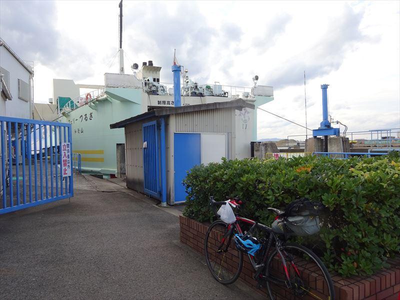 自転車遍路(高野山へ)2日目_e0201281_15294123.jpg