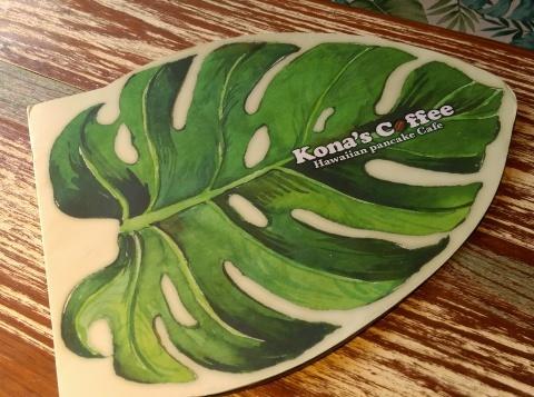 ◆コナズ珈琲・・・池田の美味しいハワイアンハンバーガー&パンケーキのお店_e0154682_23323365.jpg
