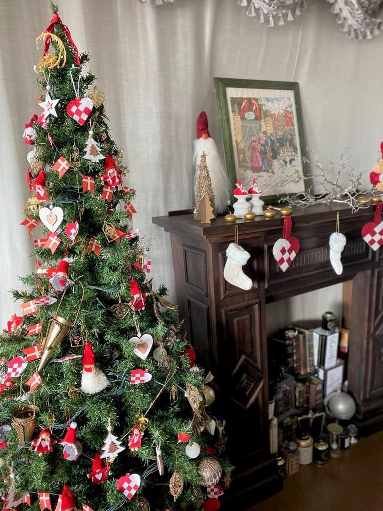 デンマークのクリスマス①_c0188784_21291389.jpg