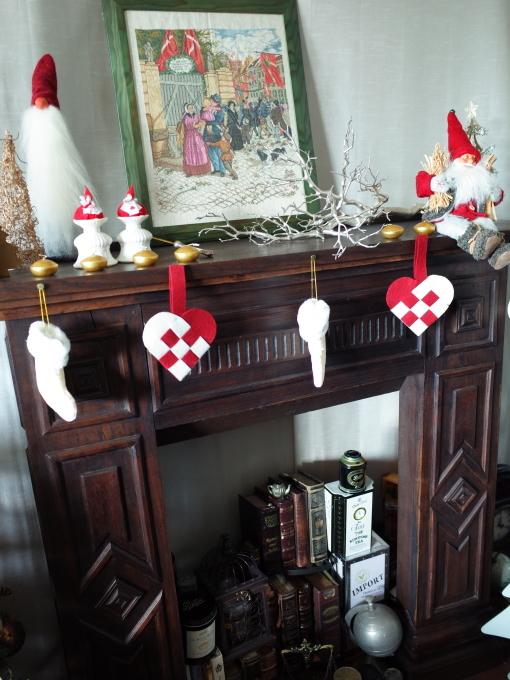 デンマークのクリスマス①_c0188784_21313129.jpg