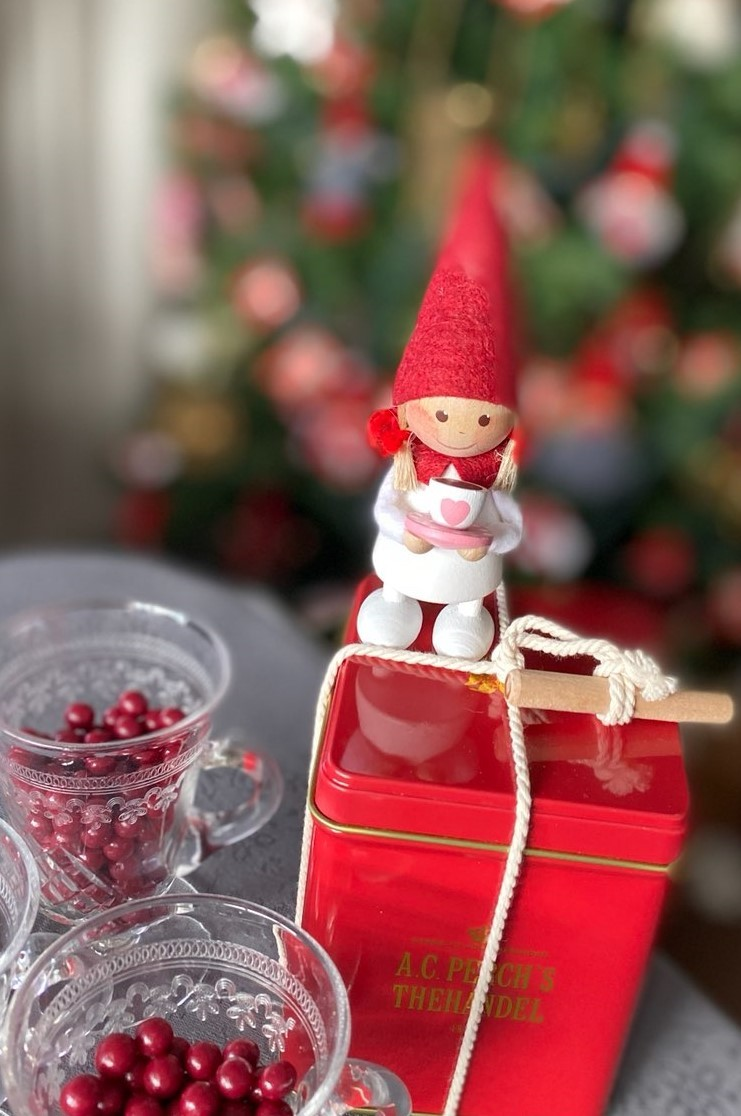 デンマークのクリスマス①_c0188784_21370733.jpg