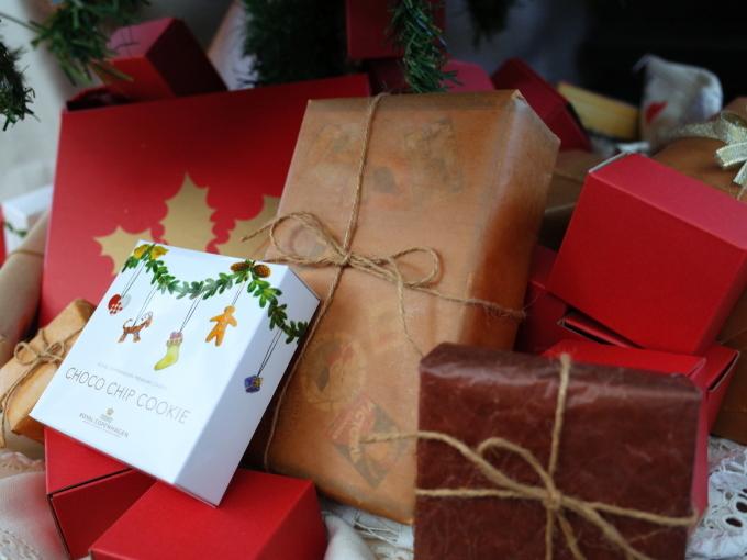 デンマークのクリスマス①_c0188784_21574530.jpg