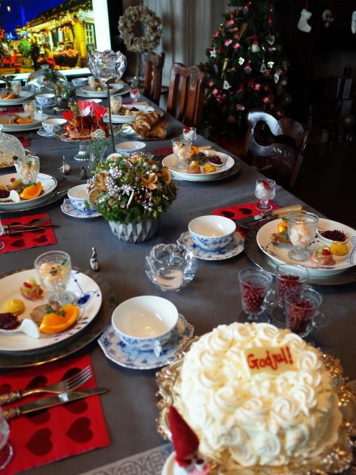 デンマークのクリスマス①_c0188784_22032953.jpg