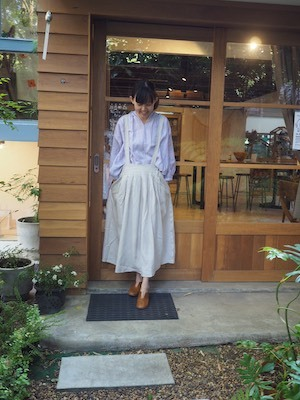 バンコクSpoonful Zakka Cafe(スプーンフル ザッカ カフェ)_b0241386_10065950.jpg